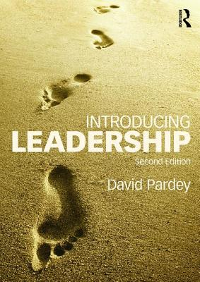 Introducing Leadership - Pardey, David