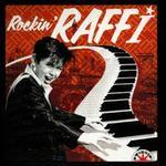 Introducing Rockin' Raffi Arto