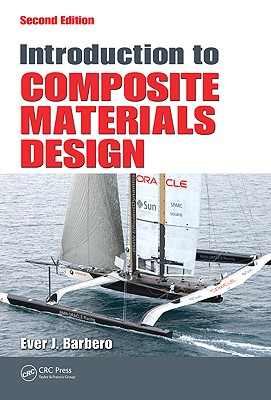Introduction to Composite Materials Design - Barbero, Ever J