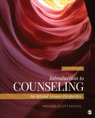 Introduction to Counseling: An Art and Science Perspective - Nystul, Michael S.