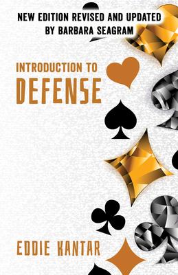 Introduction to Defense - Kantar, Eddie, and Seagram, Barbara