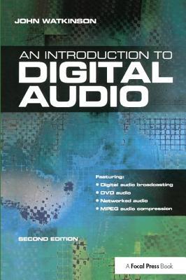Introduction to Digital Audio - Watkinson, John