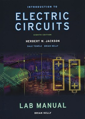 introduction to electrical circuits lab manual book by herbert w