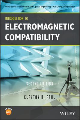 Introduction to Electromagnetic Compatibility - Paul, Clayton R
