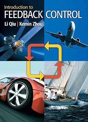 Introduction to Feedback Control - Qiu, Li, and Zhou, Kemin
