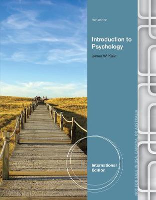 Introduction to Psychology - Kalat, James W.