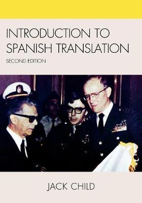 Introduction to Spanish Translation - Child, Jack