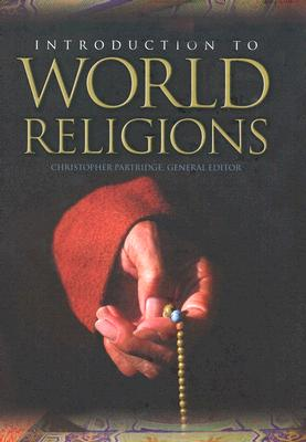 Introduction to World Religions: With CD-ROM - Partridge, Christopher (Editor)