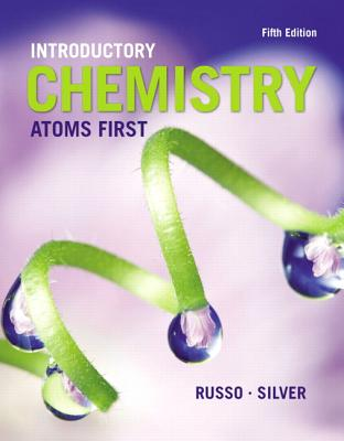 Introductory Chemistry: Atoms First Plus Mastering Chemistry with Etext -- Access Card Package - Russo, Steve, and Silver, Michael E