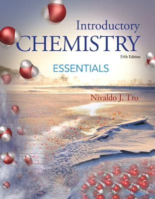 Introductory Chemistry Essentials - Tro, Nivaldo J.