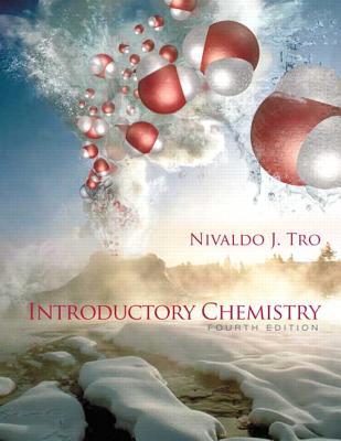 9780321687937 Introductory Chemistry Nivaldo J Tro