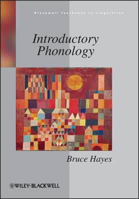 Introductory Phonology - Hayes, Bruce