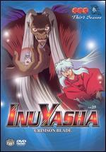 Inu Yasha, Vol. 25: Crimson Blade