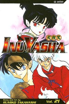 InuYasha, Volume 21 - Takahashi, Rumiko (Illustrator)