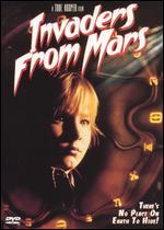 Invaders from Mars - Tobe Hooper