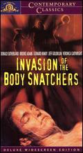 Invasion of the Body Snatchers - Philip Kaufman