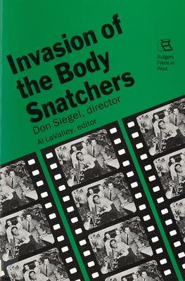 Invasion of the Body Snatchers - Siegel, Don