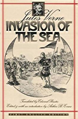 Invasion of the Sea - Verne, Jules