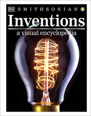 Inventions: A Visual Encyclopedia - DK
