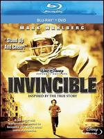 Invincible (2006) [French] [Blu-ray/DVD]