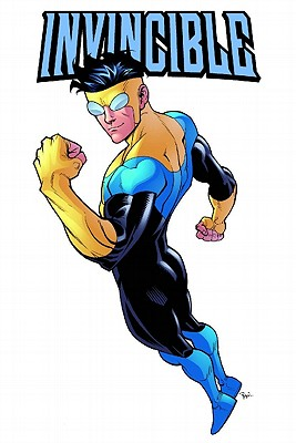 Invincible, Volume 9: Out of This World - Kirkman, Robert (Creator), and Walker, Cory (Creator)