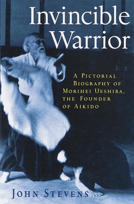Invincible Warrior - Stevens, John