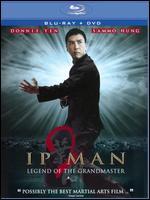 Ip Man 2 [Blu-ray] - Wilson Yip; Yip Wai-Shun