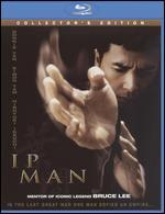 Ip Man [Collector's Edition] [2 Discs] [Blu-ray]
