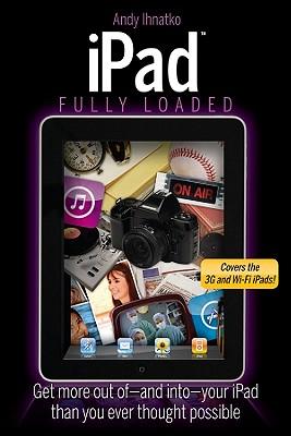 iPad Fully Loaded - Hess, Alan