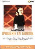 Iphigenie en Tauride (Opernhaus Zürich)