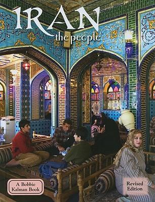 Iran the People - Fast, April