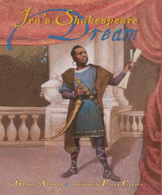 Ira's Shakespeare Dream - Armand, Glenda