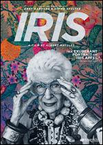 Iris - Albert Maysles