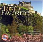 Irish Favorites, Vol. 3 [Passport]