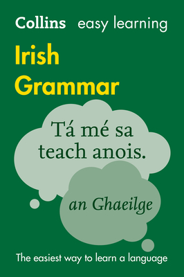 Irish Grammar - Collins Dictionaries