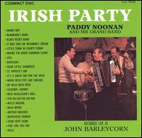 Irish Party [Peter Pan] - Various Artists