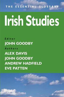 Irish Studies - Davis, Alex (Editor), and Hadfield, Andrew (Editor), and Patten, Eve (Editor)