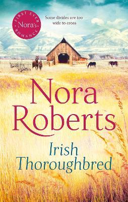 Irish Thoroughbred - Roberts, Nora