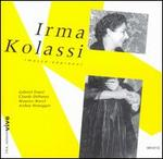 Irma Kolassi