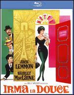 Irma La Douce [Blu-ray] - Billy Wilder