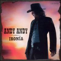 Ironía - Andy Andy