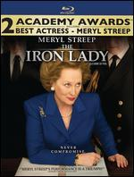Iron Lady [Blu-ray]