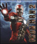 Iron Man 2 [3 Discs] [Includes Digital Copy] [Blu-ray/DVD] - Jon Favreau