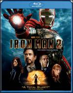 Iron Man 2 [Blu-ray]
