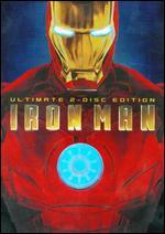 Iron Man [2008] [WS] [Ultimate Edition] [2 Discs] [O-Sleeve]