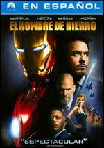 Iron Man [WS] [Spanish Packaging]