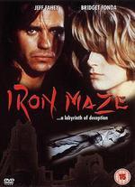 Iron Maze - Hiroaki Yoshida