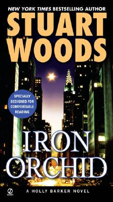 Iron Orchid - Woods, Stuart