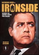 Ironside: The Best of Season 1
