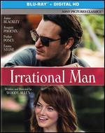 Irrational Man [Includes Digital Copy] [Blu-ray]